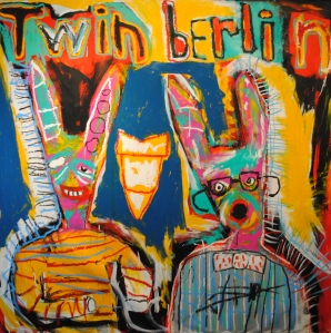 Twin Berlin - There Goes My Virtue