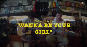Wanna Be Your Girl – Live &Acoustic